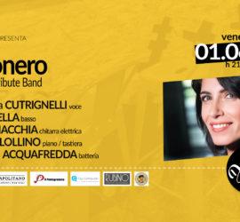 Oronero – Giorgia Tribute Band