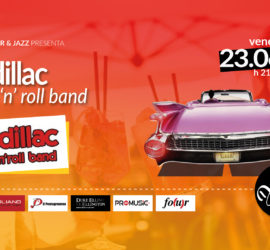 Kadillac – Rock 'n' Roll Band