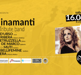 I MinAmanti – Mina Tribute Band