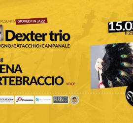 Dexter Trio featuring Serena Fortebraccio
