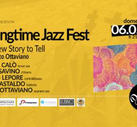 Springtime Jazz Festival