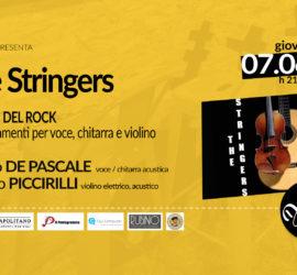 The Stringers – Classici del rock