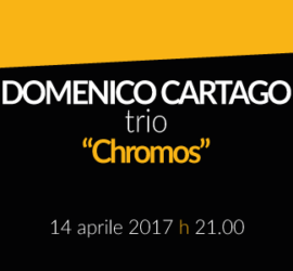 Domenico Cartago trio