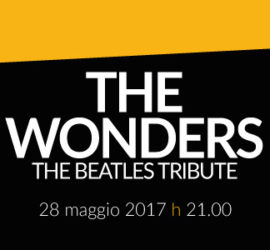 The Wonders – The Beatles tribute band