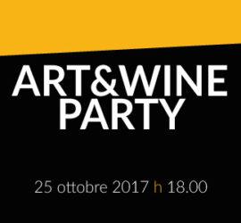 Art & Wine Party
