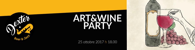 art&wine-party