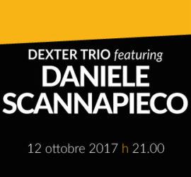 Dexter Trio featuring Daniele Scannapieco
