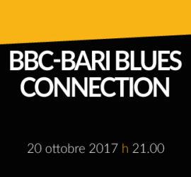 BBC – Bari Blues Connection