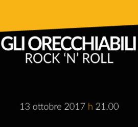 Gli Orecchiabili – Rock 'n' Roll