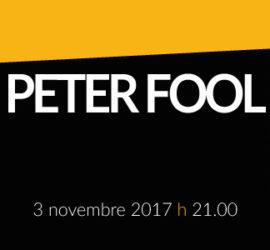 Peter Fool