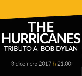 The Hurricanes – Bob Dylan Tribute Band