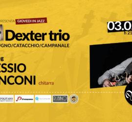 Dexter Trio featuring Alessio Menconi